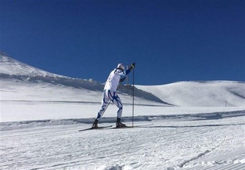 استعفای سرمربی تیم اسکی صحرانوردی