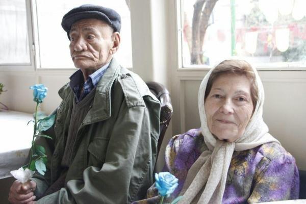 نسبت سالمندان اردستان 2 برابر کشور است