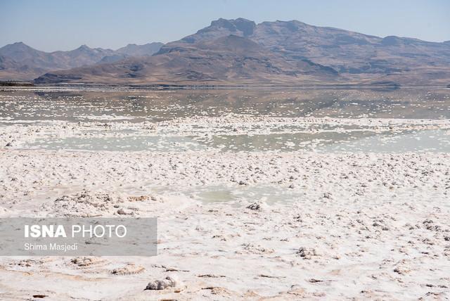 انجام طرح های مطالعاتی انتقال آب از دریاچه وان ترکیه به دریاچه ارومیه