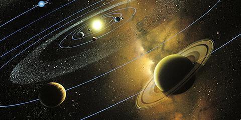 مدیر انجمن نجوم آماتوری در مصاحبه با خبرنگاران: وضعیت مقارنه غول منظومه شمسی، رصدگران منتظر تماشاى این سیاره نباشند