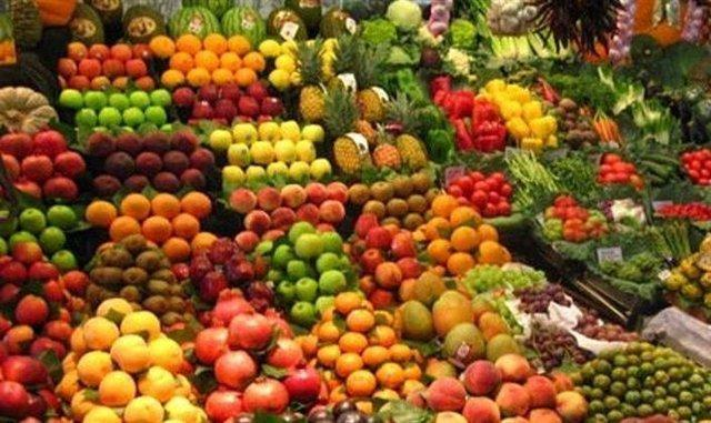 قیمت میوه های شب یلدا اعلام شد