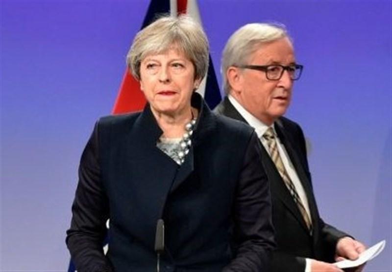 کمیسیون اروپا: احتمال مشارکت انگلیس در انتخابات مجلس اروپا وجود دارد