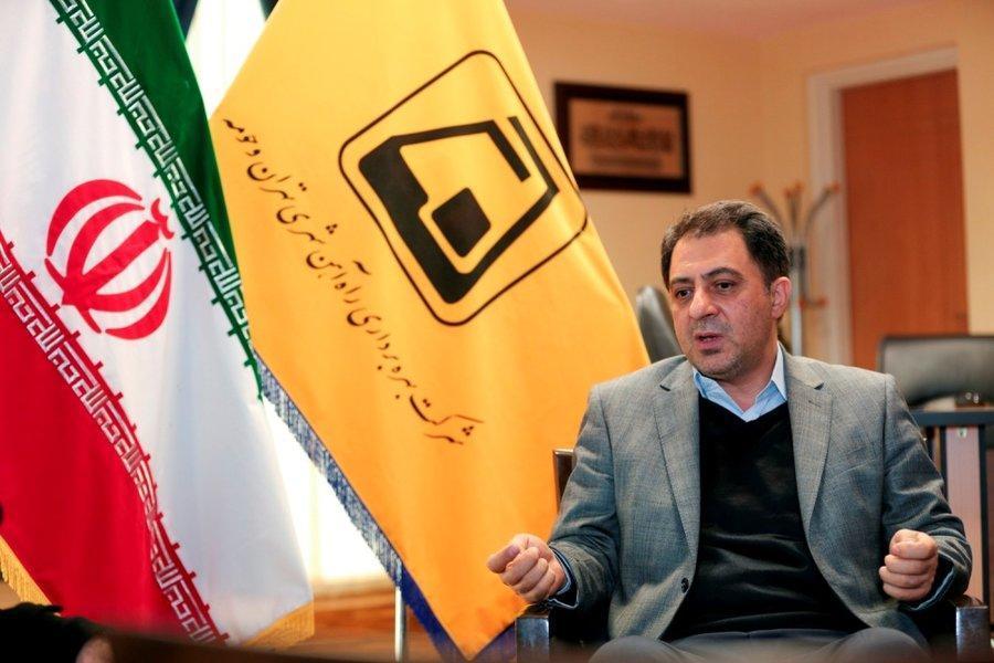 اعزام قطارهای سریع السیر از ایستگاه ارم سبز به کرج و گلشهر
