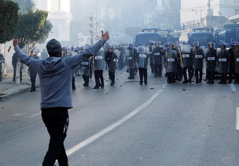 استعفای نمایندگان یک حزب الجزایری در اعتراض به نامزدی بوتفلیقه
