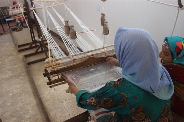 2 بازارچه نوروزی در شهرستان سربیشه برپا می شود