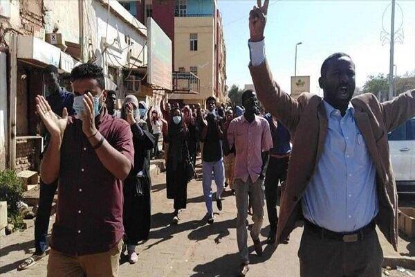 دولت آینده سودان کاملا غیر نظامی خواهد بود، کودتایی در کار نبود
