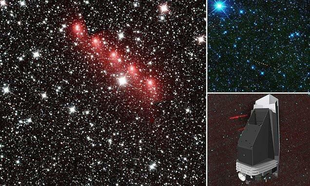 ناسا بدنبال ساخت یک تلسکوپ برای دفاع از زمین است