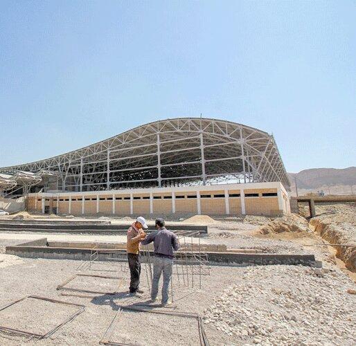 طرح بزرگ اصفهان اعتبار می خواهد