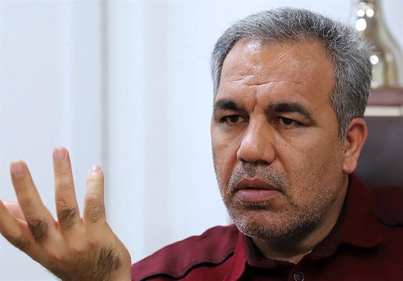 عرب: با مدیریت اجازه ندادیم برای پرسپولیس حاشیه درست گردد، نگرانی بابت چمن استادیوم وجود ندارد