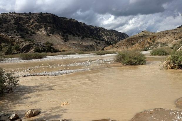 باران اخیر درتربت جام بیش از 11 میلیارد تومان خسارت وارد کرد