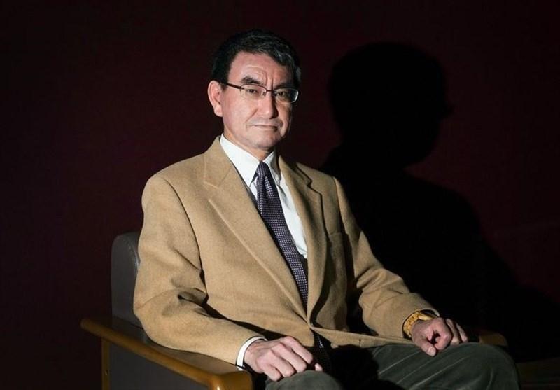 وزیر خارجه ژاپن: به کاهش تنش های ایران و آمریکا کمک خواهیم کرد