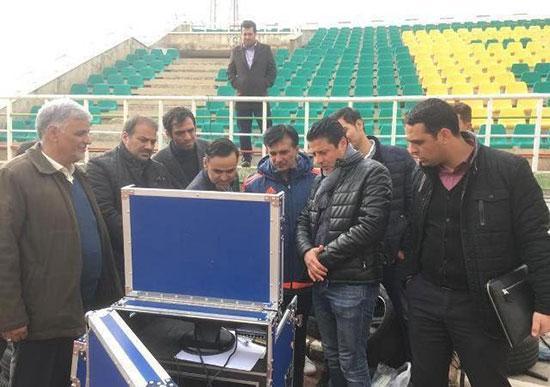 چالش های اجرای فناوری VAR در فوتبال ایران چیست؟