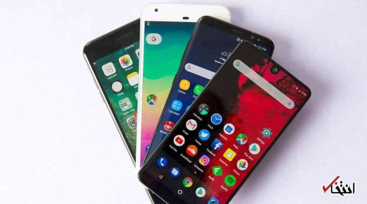 معرفی 5 گوشی هوشمند برتر جهان که قیمتی کمتر از 500 دلار دارند