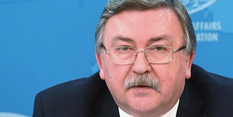 ابراز شگفتی روسیه از درخواست آمریکا برای نشست شورای حکام درباره ایران