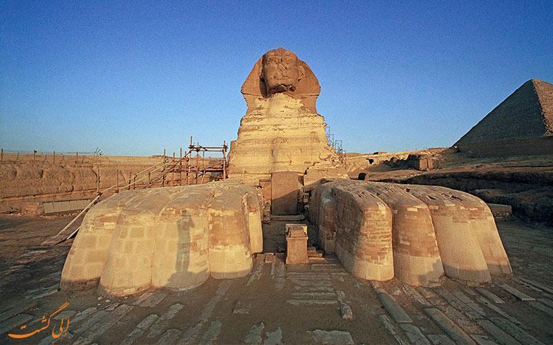 عجایب ناشناخته دنیای باستان &ndash قسمت دوم