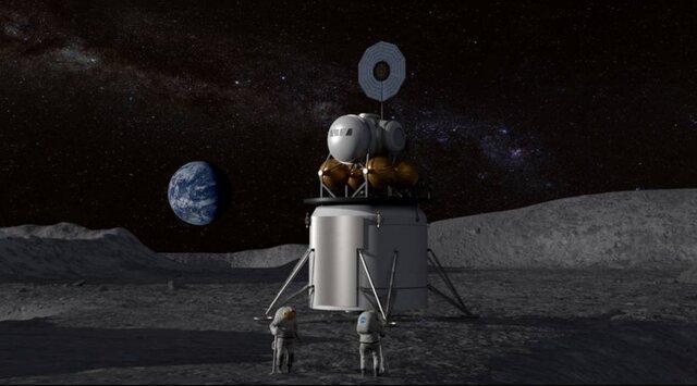 ناسا از دانشجویان درخواست یاری کرد