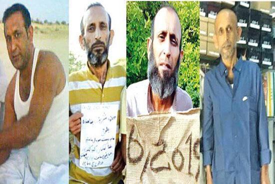 سرگذشت تکان دهنده ملوان ایرانی آزاد شده