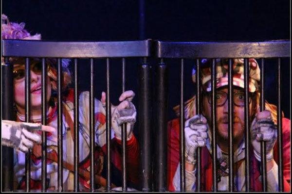 اجرای اثر منتخب جشنواره تئاتر لهستان در به علاوه تئاتر فجر