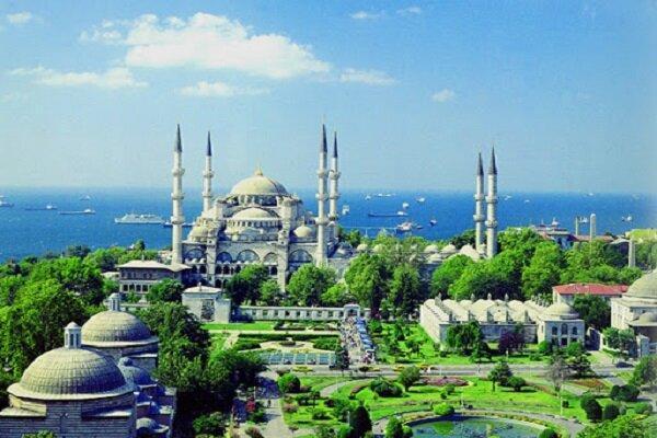 کاهش 35 میلیون نفری گردشگر خارجی ترکیه و 24 میلیارد دلاری درآمدها