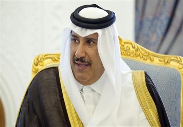 حمد بن جاسم: تشدید حملات یمن علیه عربستان در چارچوب مقدمات پایان جنگ است